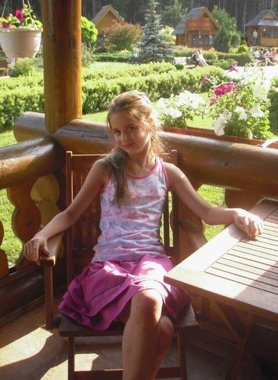 Аня Афанасьева, 25 мая 1999, Брест, id181305545