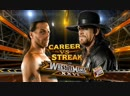 (WWE Mania) Wrestlemania 26 The Undertaker vs Shawn Michaels (Career vs Streak)