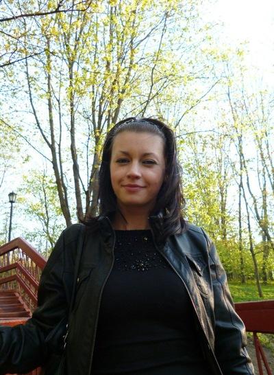 Анастасия Каткова, 5 октября , Москва, id219253796