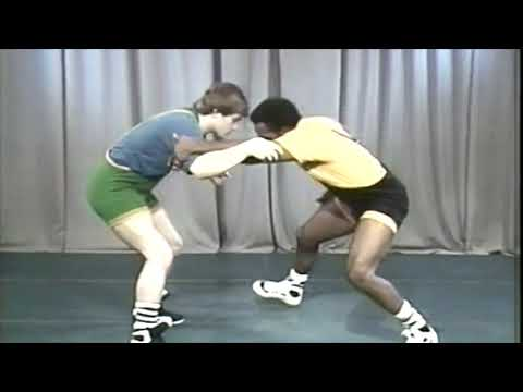 Special Takedowns Part 1