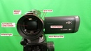 REVIEW Panasonic HC-VX985M-K SD support 64GB memory built in digital 4K video camera Black JAPAN IMP