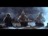 Doszhan Tabyldy and Ethno-folk ensemble