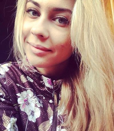 Екатерина Молчанова, 17 февраля 1997, Находка, id199092352