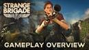 Strange Brigade - Gameplay Overview PC, PS4, Xbox One