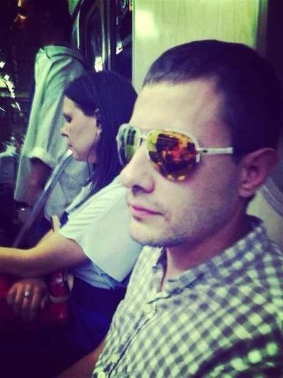 Александр Помыткин, 7 сентября , Москва, id81485182