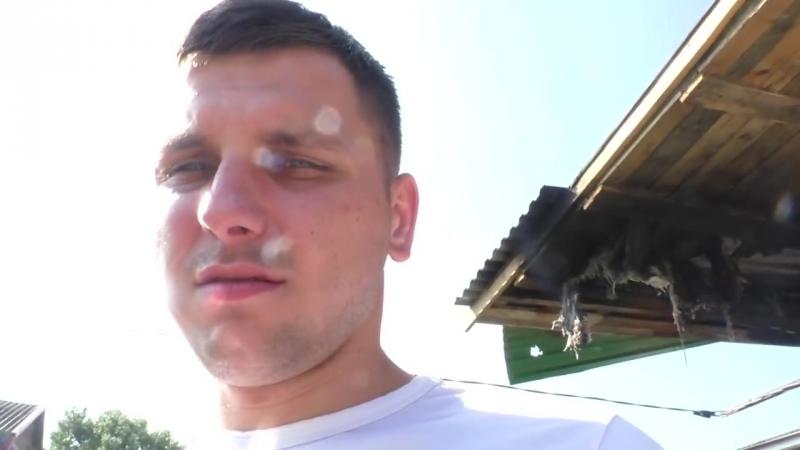Человека избили и подожгли дом за активную гражданскую позицию