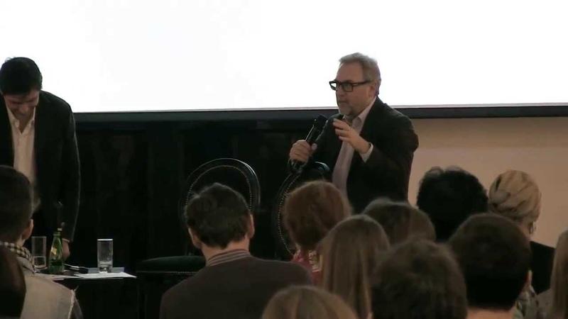 «Метод 2.0»: Бюро Wowhaus, Дмитрий Ликин и Олег Шапиро, 28.02.2013 , ЦДА