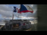 Трейлер The Resistance для CoD: WWII