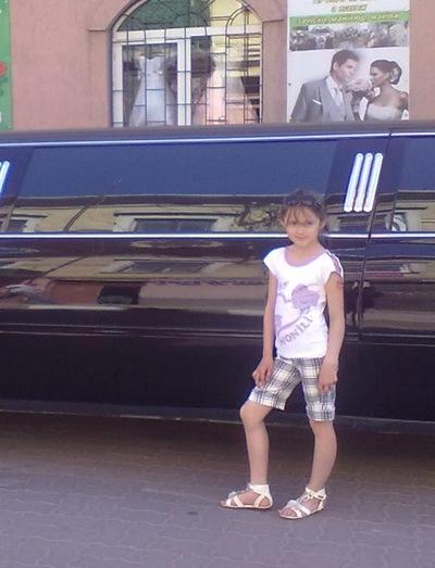 Анастасія Дякун, 15 августа , Москва, id140690358