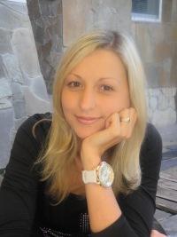 Марина Федорчук-Бездидько, 7 сентября 1966, Москва, id173027130