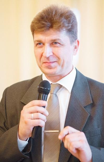 Юрий Ливинцев