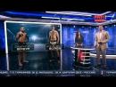 Анонс боя Волкова и Вердума на Матч ТВ.