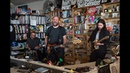 Pedro The Lion NPR Music Tiny Desk Concert