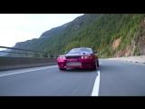 Roads Untraveled: 550-Сильный Nissan Skyline GT-R R32 на пневме