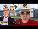 ? EXCLUSIVO ? Vice-Presidente do Flamengo apresenta do Ninho ao Papa e fala de Estádio e Arena!