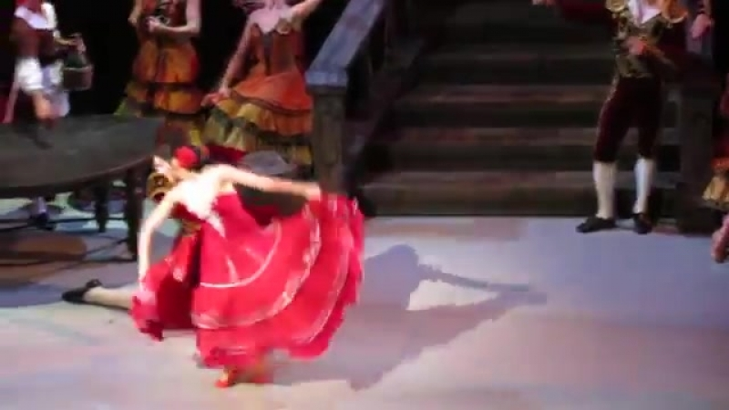18.07.2018 Mikhailovsky Theatre, Don Quixote, 11 video-clips - Михайловский театр, Дон Кихот, 11 видео-клипы (8)