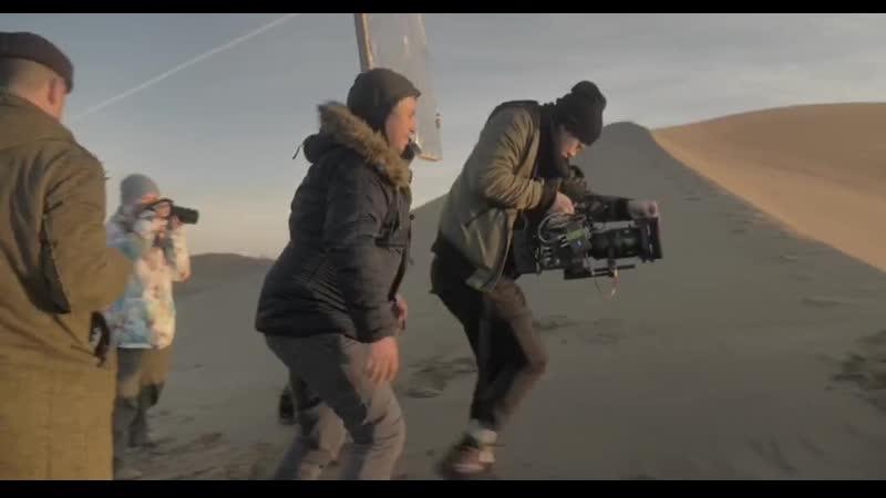 А вот и мини фильм о наших съёмках клипа на песню Как молитва.Я снова окунулся в те незабываемые дни.