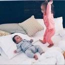 С ними не соскучишься…не расслабишься…и не выспишься…но без них и смысла нет!