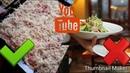 МK Pizza Мастер класс от Олеси Пицца, с которой справится даже ребенок