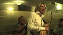 Александр КАВАЛЕРОВ в клубе 25 у ЭДИКА СИНГЕРА,01.09.2013 г.