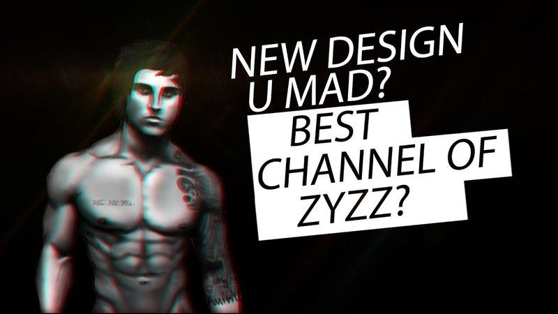 Zyzz 2.0 Reboot