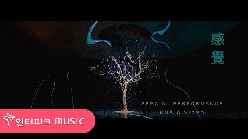 [MV] UNB - 감각 (Feeling) (Special Performance Ver.)