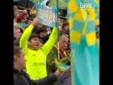 Лучшие голы группового этапа ЛЕ-2017/18