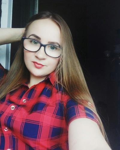 Виктория Решетникова