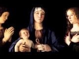 Hymn to the Mother of God - Sir John Tavener