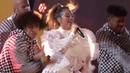 Kris Kross Amsterdam ft. Ally Brooke Messiah - Vámonos Live at The 2018 Alma Awards