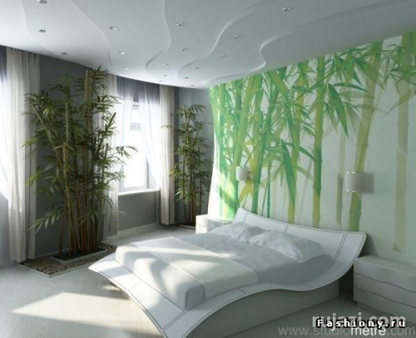 Спальня релакс (1 фото)