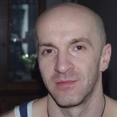 Олег Хоришко, 28 сентября 1976, Днепропетровск, id13740362