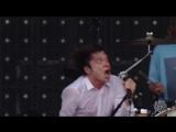 Cage the Elephant - 2014-08-03 Lollapalooza 1080p