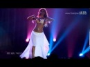 DIDEM KINALI BELLY DANCE 2013