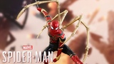 Spider-Man PS4 PRO NEW IRON SPIDER SUIT, 2099, and HOMEMADE SUIT