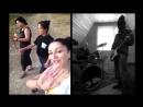 Три грузинские девушки спели песню, а парни из Норвегии поддержали и создали кавер! И песня зазвучала по-новому