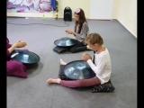 Мастер-класс для юных леди)