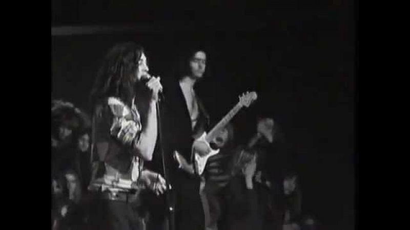 DEEP PURPLE - 'Machine Head' Live (1972)