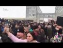 Губернатора Воробьева закидали какашками без регистрации и смс