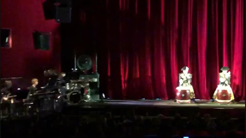 Меч самурая.Театриум