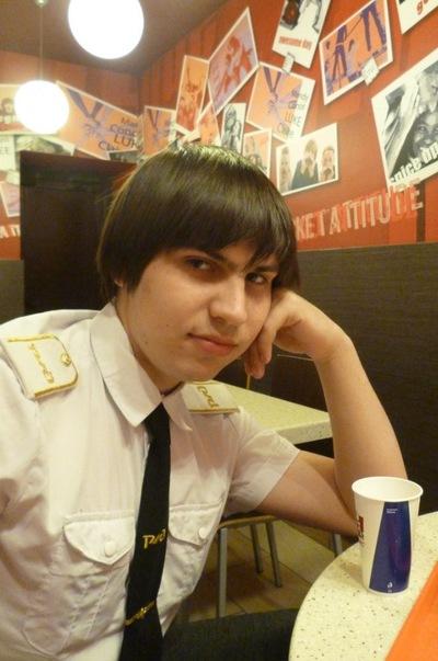 Олег Мазилкин, 1 июля 1994, Омск, id51030659