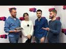 Конкурс от утреннего «ХИТMEN ШОУ» и кафе кулинарии «Бон аппетит»