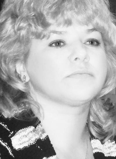 Екатерина Круглова