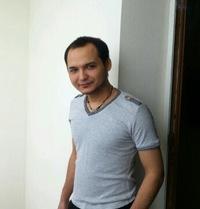 Timur Amanaliyev, 6 апреля 1988, Москва, id212250412