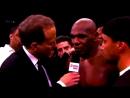Закат легенды, драмма на ринге. Mike Tyson