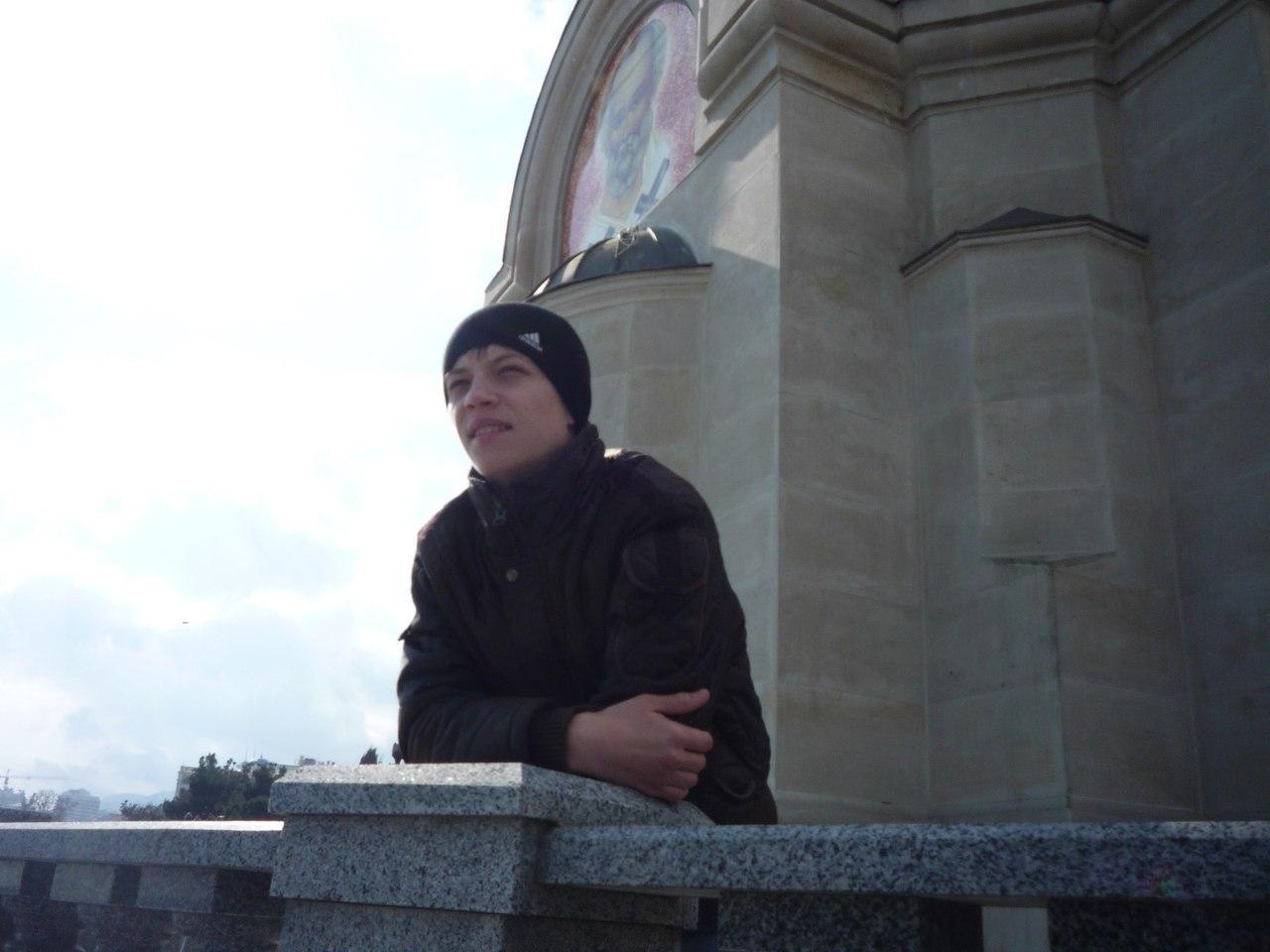 Андрей Караков, Сивашское - фото №13