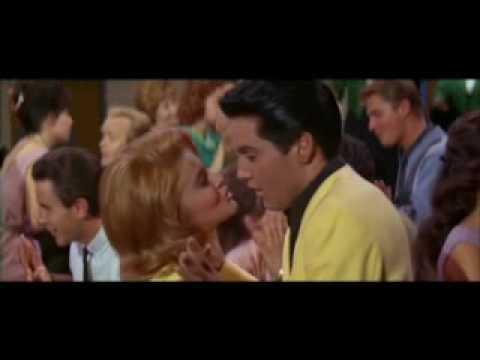 Elvis Ann-Margret in Love in las Vegas - The Climb
