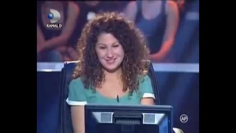 Vrei sa fii milionar (26.09.2012)