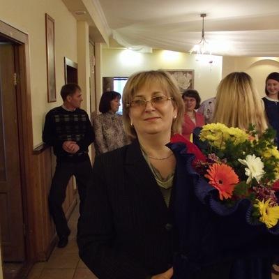 Татьяна Нарожных