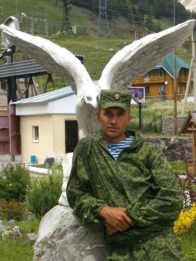 Игорь Тузов, 13 ноября 1990, Выборг, id123518112